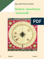 Une Civilisation Musulmane Universelle.pdf