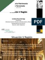 Situación-V-Región-Loredana-Rosso Restauracion