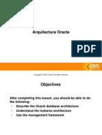 01 Introducción a la Arquitectura Oracle
