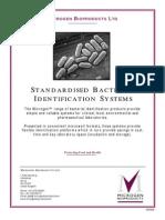 Microgen ID Range