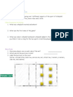 volleyball guided notes
