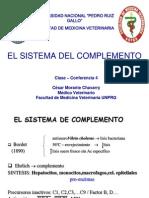 Clase 4 El Sistema Del Complemento