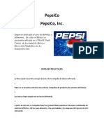Pepsico 3