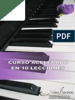 Muestra Piano Acelerado Nivel1
