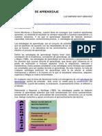 Luz Amparo Noy Sanchez - Estrategias de Aprendizaje.