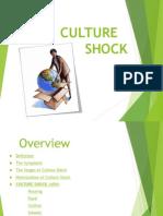 Culture Shock End