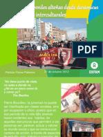 Dinámicas juveniles de la Ciudad de El Alto desde la Interculturalidad
