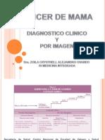 CA Mama Criterios Dx