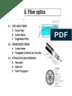 P8 Fiber Optics