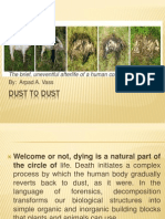 Dust to Dust.pptx