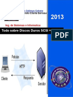 Disco Duro Scsi + Smb