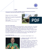 Newsletter Oktober 2013-Jerman