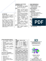 Funciones y Modelos - Opúsculo