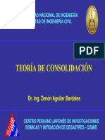 teoriadeconsolidacion-130403074942-phpapp01