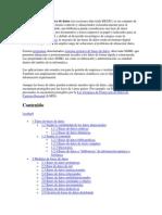Base de Datos Definicion