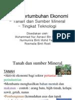 Slide ekonomi