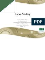 Nano printing.pptx