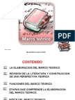 CLASE 5 Marco Teorico.