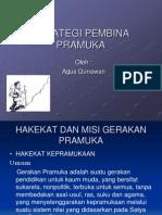 Analisis Stakeholder