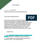 Terapi Program Pendidikan Khas Integrasi 3.doc