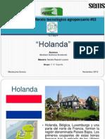 18 Holanda CTSyV