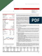 CMC Ltd - Q2FY14 Result Update