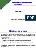Clases 2 Y 3 Maurizio
