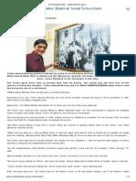 Celebrates 50 years of Merdeka