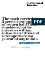 Asness - 5 Percent Solution.pdf