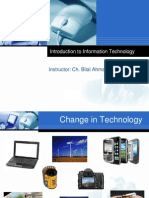 Introduction to Information Technology - Lecture 1.pdf