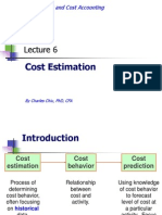 Cost Estimation.ppt