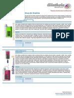 11-Listado Productos Bombas Sooil