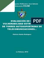 Tesis Torre Telecomunicacion