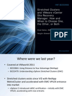BCO2982-Stretched Clusters and VMware vCenter Site Recovery Manager How and When to Choose One, the Other, or Both_Final_US.pdf