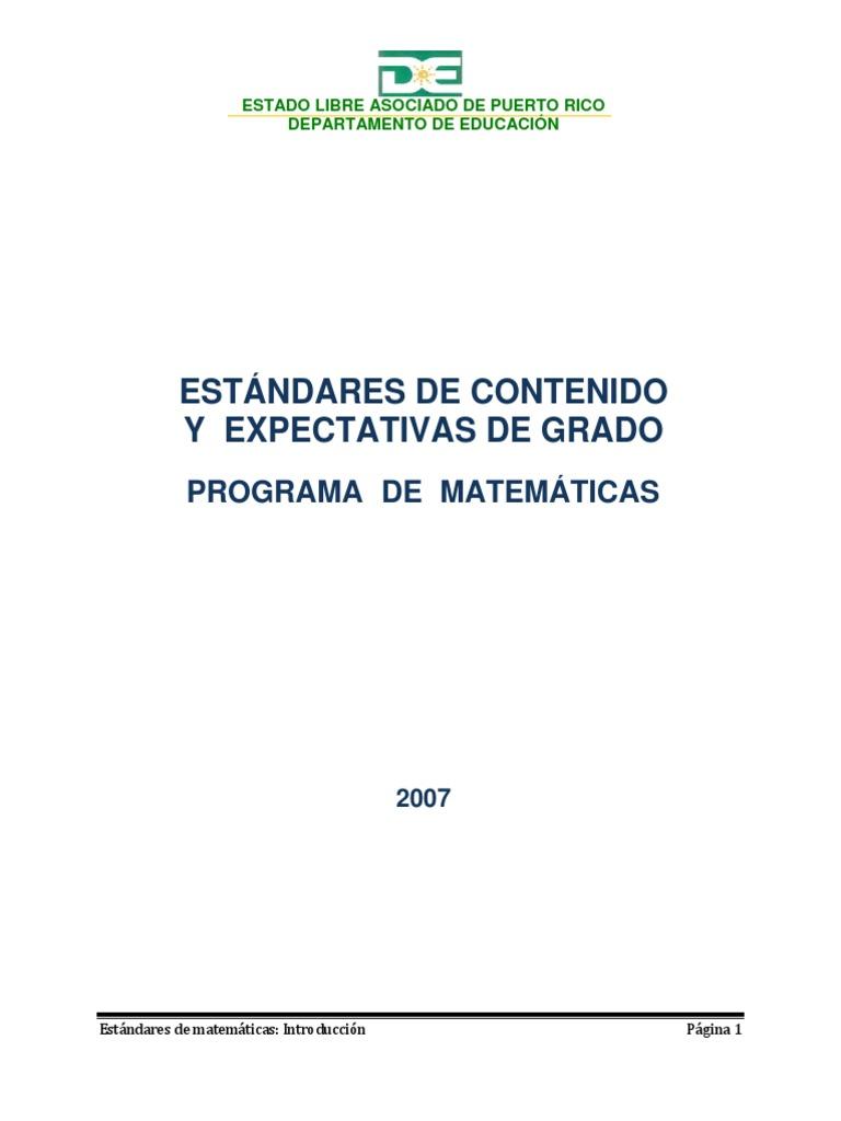 Magnífico Tronco Común De Las Hojas De Trabajo De Matemáticas Està ...