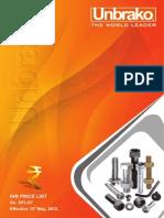UNBRAKO NEW PRICE LIST NO. DFL-07 WEF.15 MAY PART-1.pdf