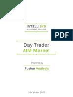 day trader - aim 20131028