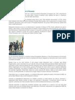 Scurt istoric al Masoneriei in Romania.docx