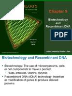 Biotechnology .ppt