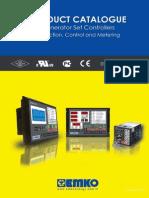 Gen Set Catalogue
