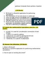 Computer Exam portions.doc