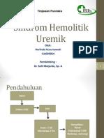 Sindrom Hemolitik Uremik.pptx