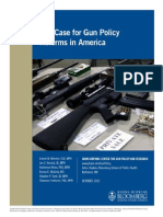 Gun Violence Government reforms.pdf
