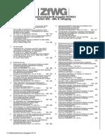 ZfWG_05_2013_Inhaltsverzeichnis