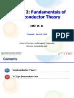 optical electronics presentation files based on chapter 2 of book Harold kolimbiris