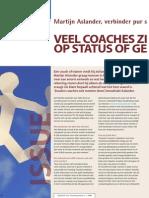 Artikel in Tijdschrift voor Coaching