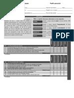 71075892 Sensory Profile Perfil Sensorial Questionario Do Cuidador