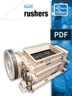 Roll Crusher Brochure