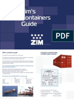 Container Guide