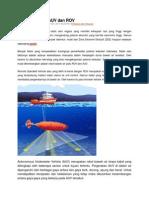 Sekilas tentang AUV dan ROV.docx